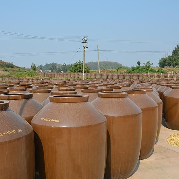 山东土陶千斤缸